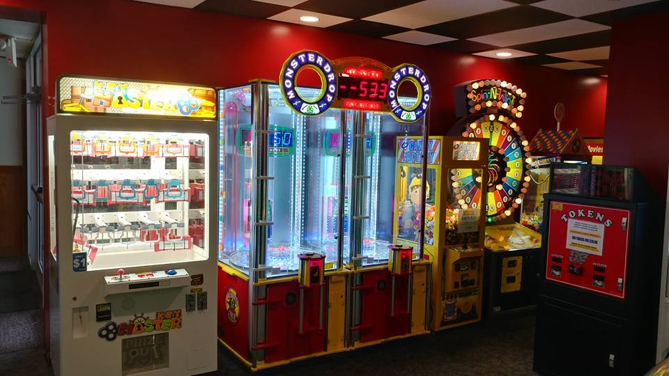 Games in Middletown OH | Eastern Lanes