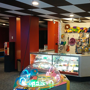 Arcade Prizes in Middletown OH | Eastern Lanes